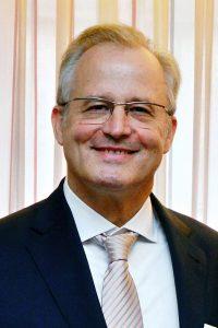 Dr. Nikolaus Drebinger