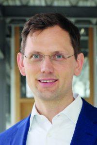 Dr. Martin Franzen