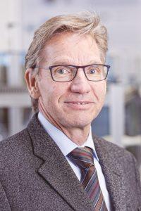 Prof. Dr. Richard Huber