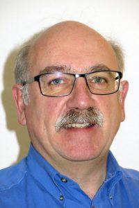 Prof. Dr. Hanno Käß
