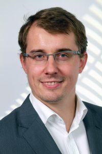 Prof. Dr. Anselm Knebusch