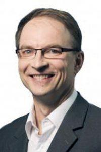 Prof. Dr. Martin Lehner