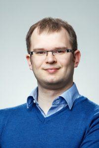 Dr.-Ing. Dion Timmermann