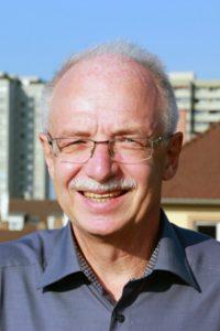 Prof. Dr. Klaus Dürrschnabel