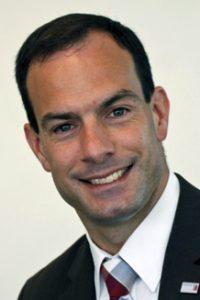 Prof. Dr. Michael Frey