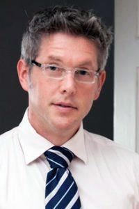Prof. Dr. Tobias Keber