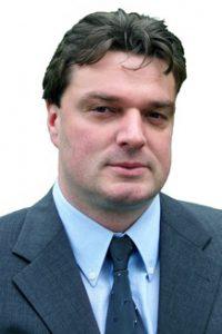 Dr. Ragnar Müller