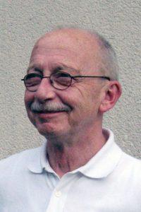 Prof. Dr. Rainer Roos