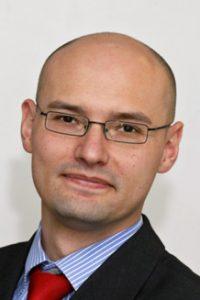 Prof. Dr. Stefan Stehle