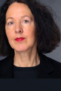Dr. phil. Veronika Strittmatter-Haubold
