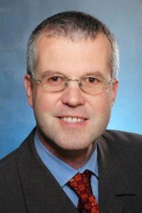 Prof. Dr. Jörg A. Wendorff